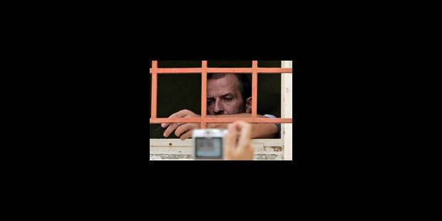 """""""Je serais fier d'aller en prison pour ça"""" - La Libre"""
