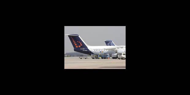 Brussels Airlines n'est pas à vendre