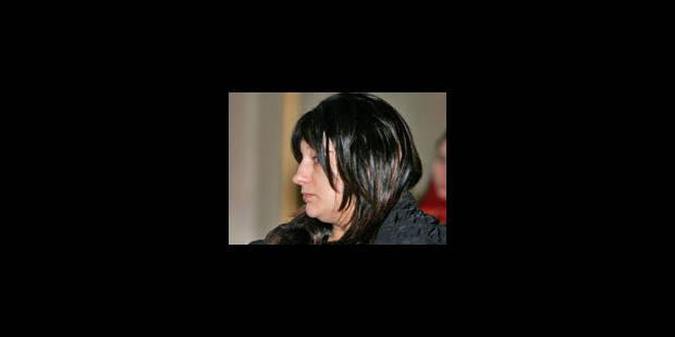 La mère de Stacy condamnée avec sursis - La Libre