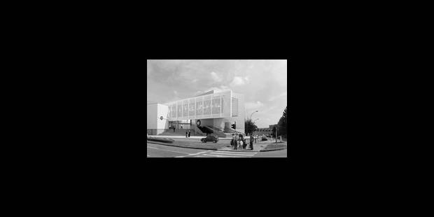 Le Woluwe Shopping : 3e extension - La Libre