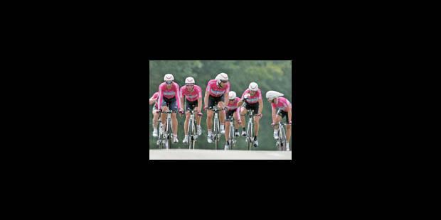 T-Mobile quitte le cyclisme à cause du dopage