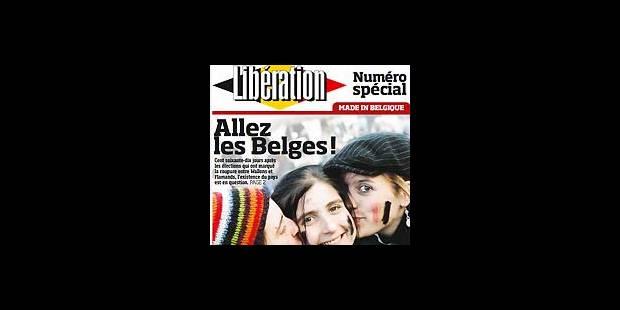 """Nouvelle impression du """"Made in Belgique"""" - La Libre"""