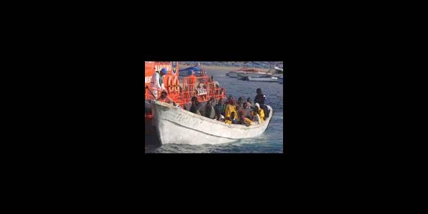 Droits de l'homme pour les migrants - La Libre