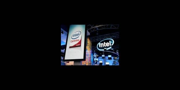 Intel projette d'investir 1 milliard de dollars en Inde