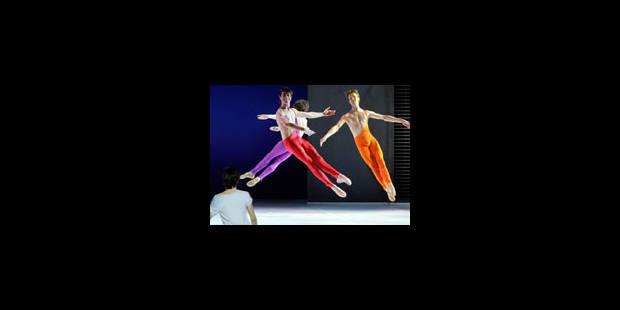 Quel avenir pour le Béjart Ballet ? - La Libre