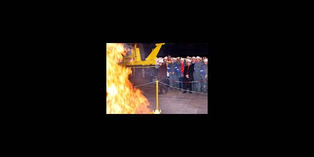 HF6 : le feu de la renaissance