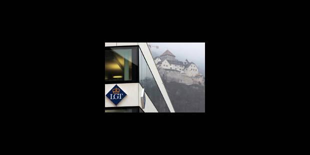 Le Liechtenstein, là où le scandale a éclaté