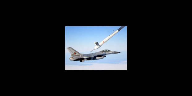 EADS va ravitailler l'US Air Force en vol