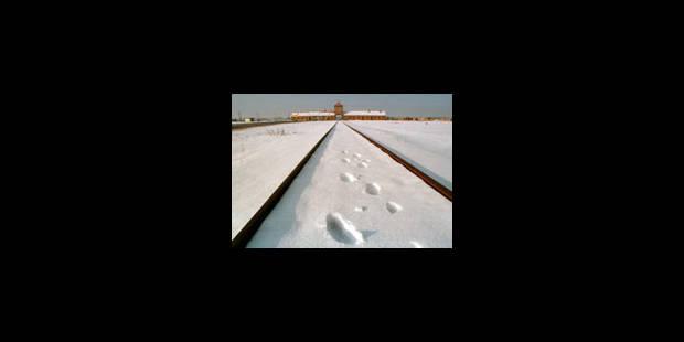 La religion d'Auschwitz - La Libre
