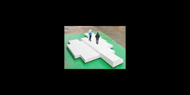 Art et espace public - La Libre