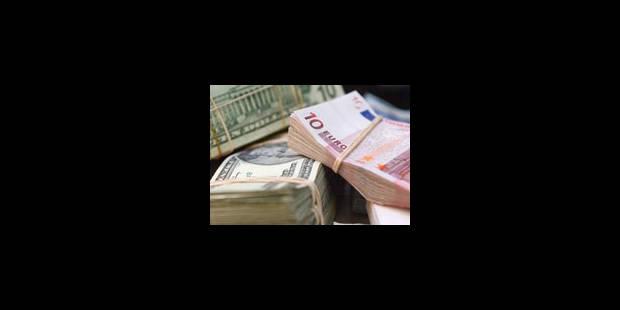 L'Euro bat un nouveau record