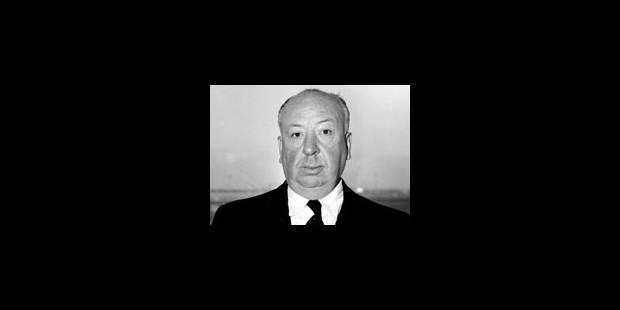 Opération Hitchcock - La Libre