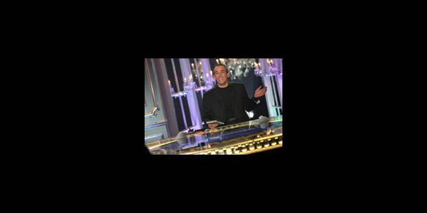 Ardisson, 20 ans de thérapie télé - La Libre