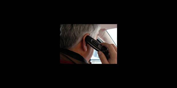 "Un GSM qui s'adresse aux ""seniors"""