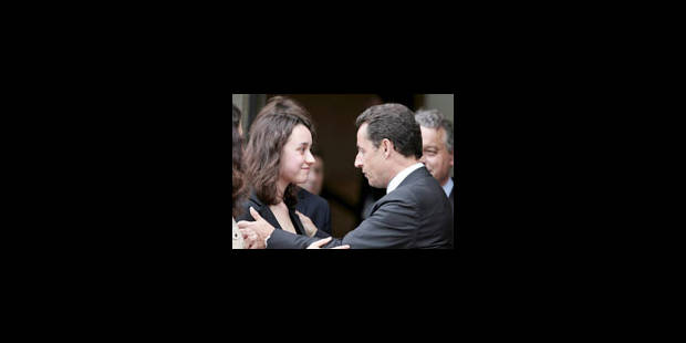 """Une  """"marche blanche"""" pour Ingrid Betancourt - La Libre"""