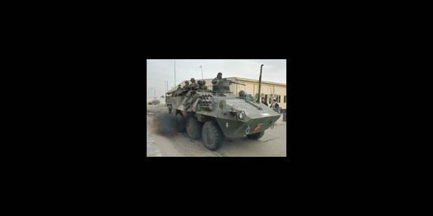 Des troupes en Afghanistan, bonne idée ?