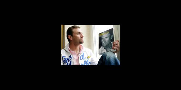 Vandenbroucke raconte sa descente aux enfers - La Libre