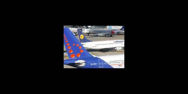 Lufthansa envisage de reprendre Brussels Airlines - La Libre