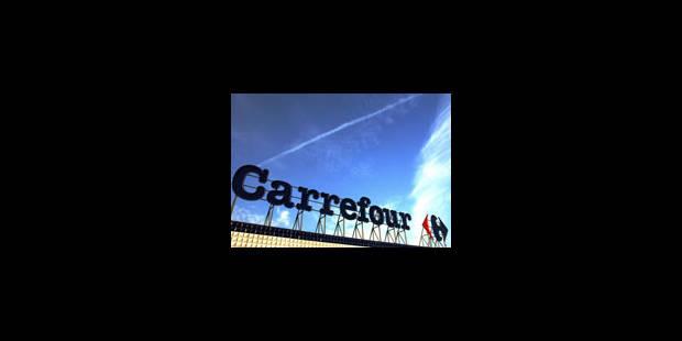 Corruption chez Carrefour - La Libre
