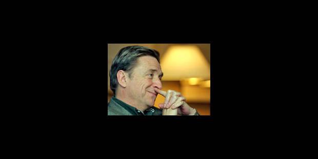 Pascal Sevran est mort - La Libre