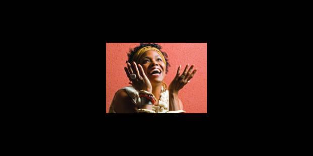 Bénie soit Dee Dee qui Mali chante - La Libre