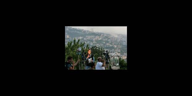 Je retournerai au Liban - La Libre