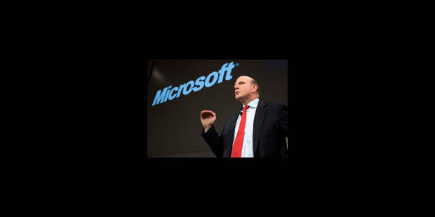 Microsoft et Yahoo! étudient des alternatives au rachat - La Libre