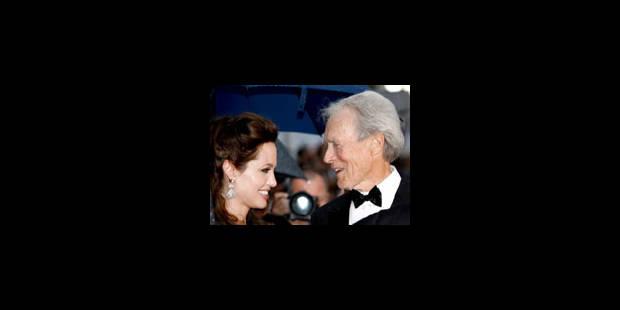 Clint Eastwoodissime - La Libre