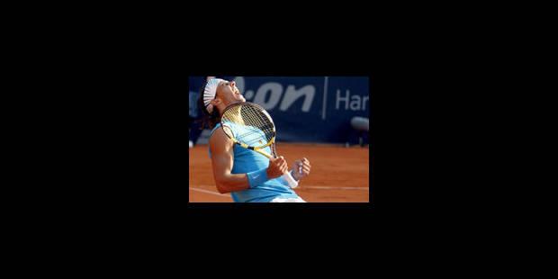 Nadal, seul contre tous - La Libre