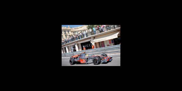 Hamilton le plus rapide lors des seconds essais libres - La Libre