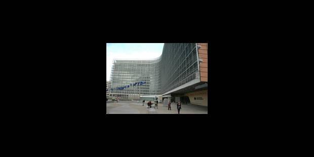 L'eurovillage va enfin avoir sa table des lois pour les lobbyistes - La Libre