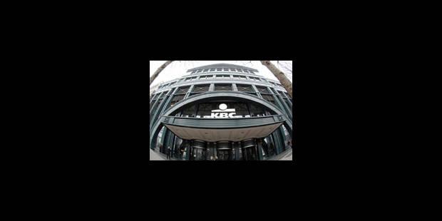 Subprime : plainte en vue contre KBC
