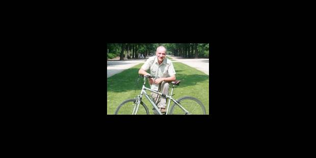 Joveneau, éternel partisan du vélo - La Libre