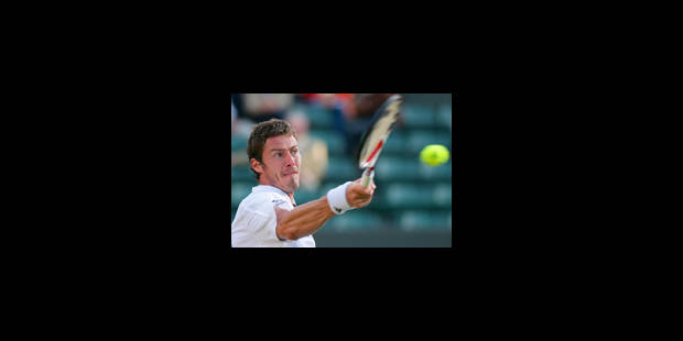 Safin en trouble-fête du duel Nadal-Federer