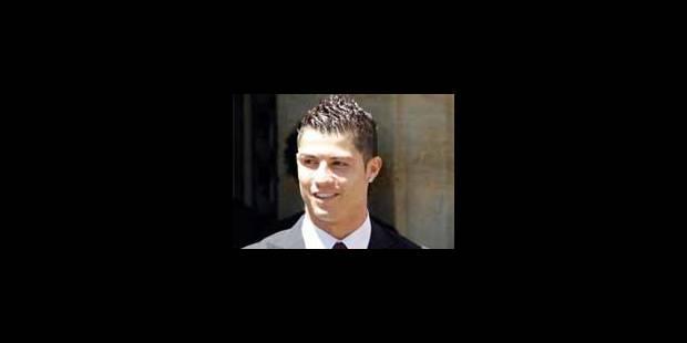 C. Ronaldo renonce à Madrid pour Manchester