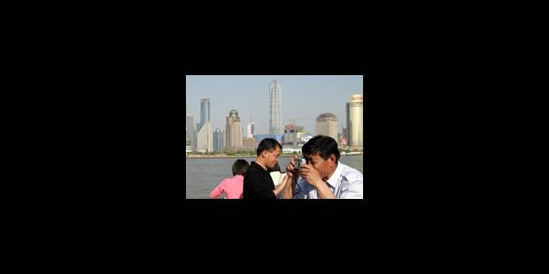 Un nouveau Shenzhen
