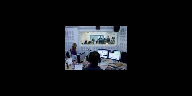 Ciel Radio a cessé d'émettre sur Bruxelles - La Libre