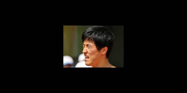 JO - Le champion olympique Liu forfait en série - La Libre