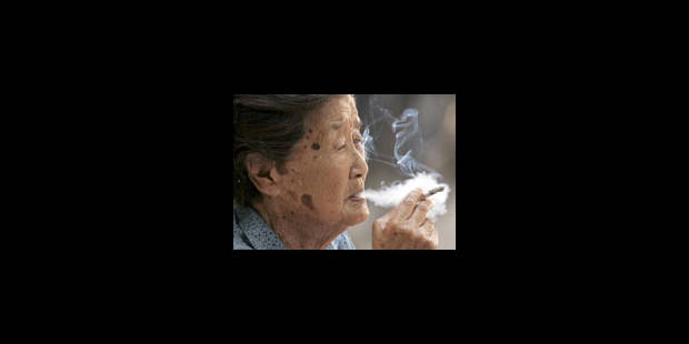 Des mariages qui font un tabac