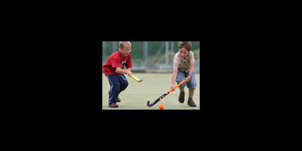 Pour une véritable politique sportive - La Libre