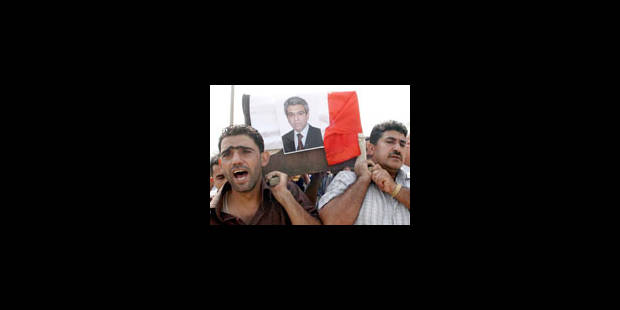 Un Belgo-Irakien assassiné à Bagdad