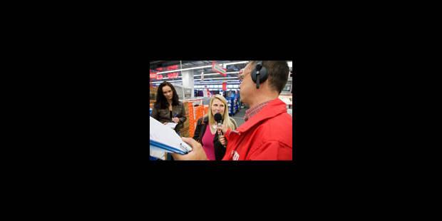 Bel RTL: Les auditeurs en grands seigneurs - La Libre