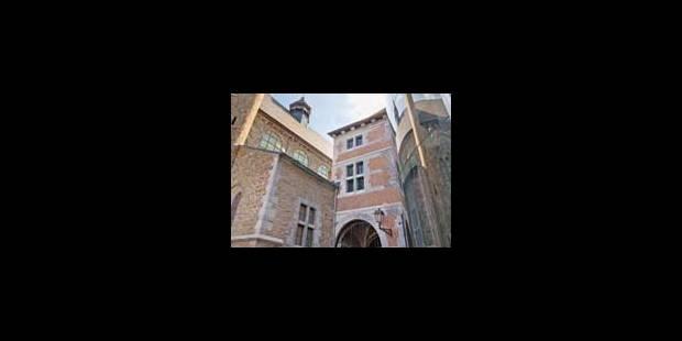 Le musée de la Vie wallonne revit