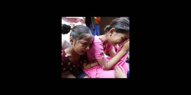 L'Inde à la poursuite d'un groupe islamiste local - La Libre