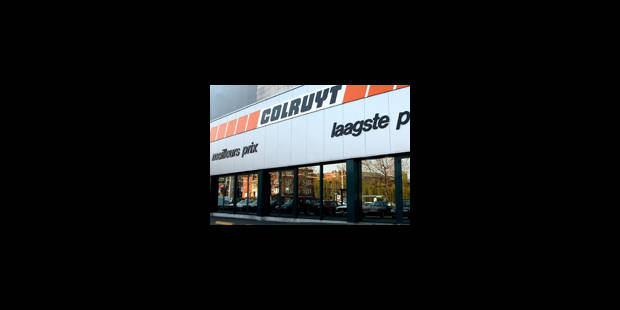 Colruyt dépasse 20 000 collaborateurs - La Libre