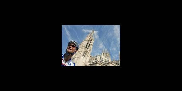 16e étape: 2ème succès de Boonen - La Libre