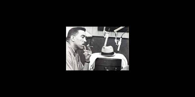 Earl Palmer, un batteur américain de légende - La Libre