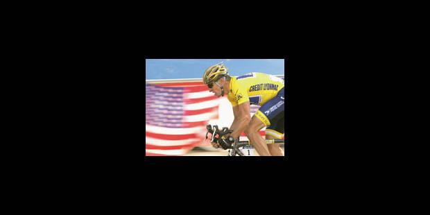 Lance Armstrong va signer avec Astana - La Libre
