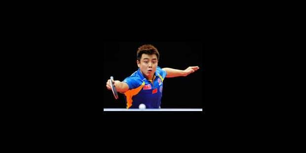 Le Chinois Wang Hao remporte la Coupe du monde - La Libre