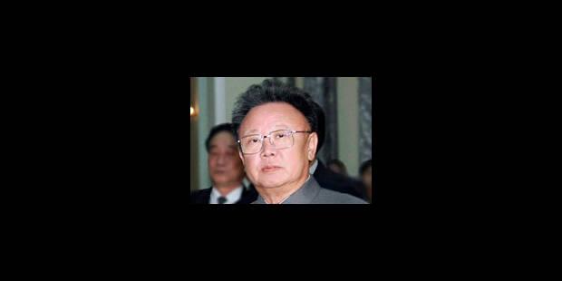 La fin de Kim Jong-Il? - La Libre
